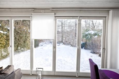 Ekstrands vikfönster 5-luft inifrån