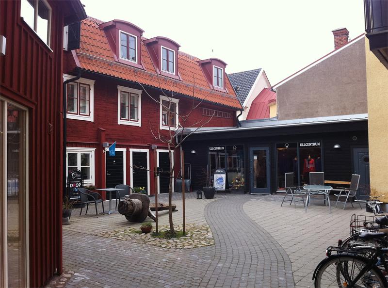 Dörrar & Fönster från Ekstrands