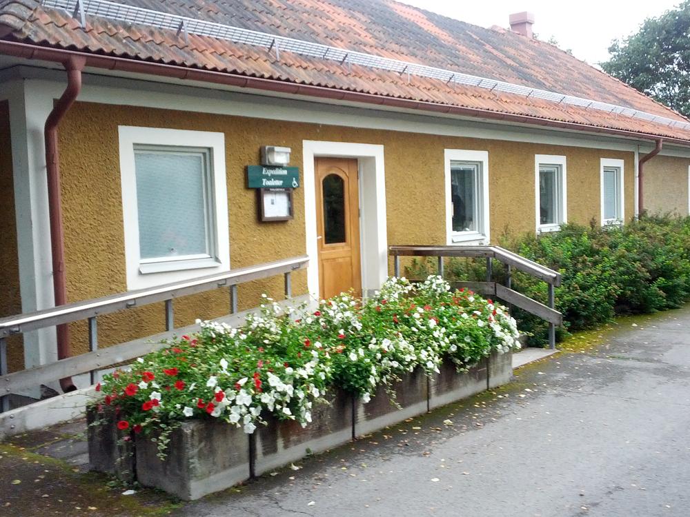 Dörr Bergen 600 G04 i ek