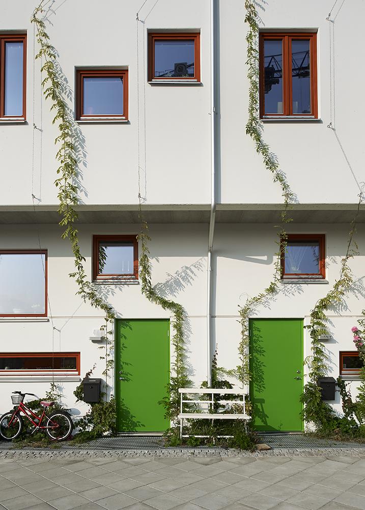 Ekstrands Energy Concept 90 fönster