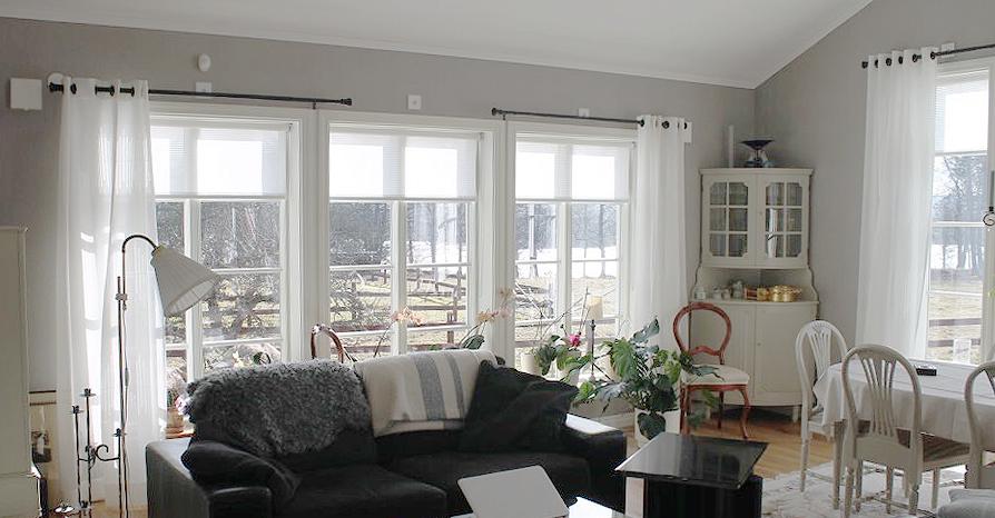 Stora fasta Sverige104 fönster.